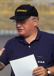 COB Arnold Wagner